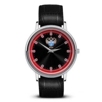 Наручные часы   «emblema-rosaviacii-02-57»