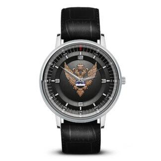 Наручные часы   «emblema-rosgidrometa-02-01»