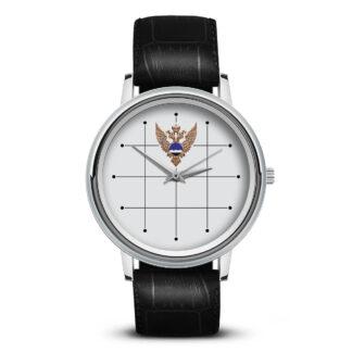 Наручные часы   «emblema-rosgidrometa-02-03»