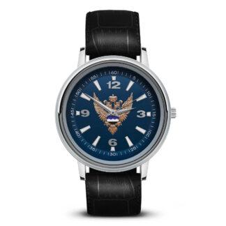 Наручные часы   «emblema-rosgidrometa-02-15»