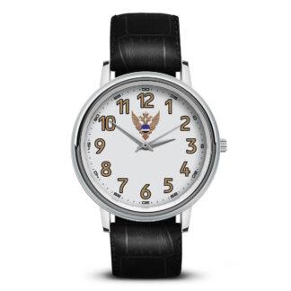Наручные часы   «emblema-rosgidrometa-02-29»