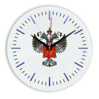 Настенные часы  «emblema-Rosrezerv-02-52»
