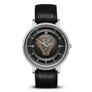 Наручные часы   «emblema-rostehnadzora-02-01»