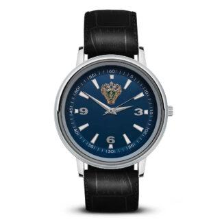 Наручные часы   «emblema-rostehnadzora-02-14»