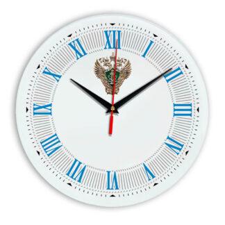 Настенные часы  «emblema-rostehnadzora-02-22»