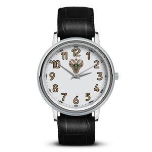 Наручные часы «emblema-rostehnadzora-02-29»