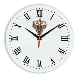Настенные часы  «emblema-rostehnadzora-02-39»