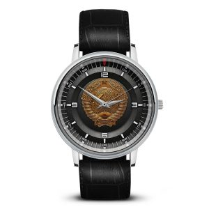 Наручные часы «emblema-sssr-01»