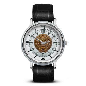 Наручные часы «emblema-sssr-07»