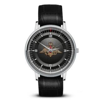 Наручные часы   «emblema-vooruzhennye-sily-03-01»