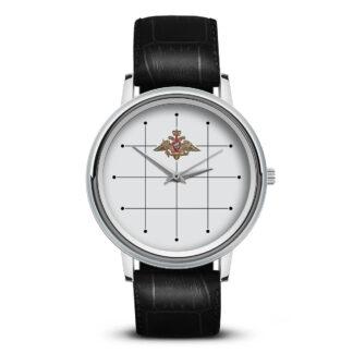 Наручные часы   «emblema-vooruzhennye-sily-03-03»