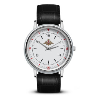 Наручные часы   «emblema-vooruzhennye-sily-03-06»