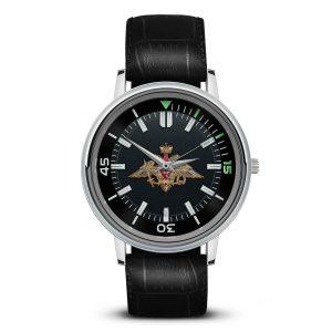 Наручные часы «emblema-vooruzhennye-sily-03-08»