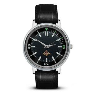 Наручные часы «emblema-vooruzhennye-sily-03-10»