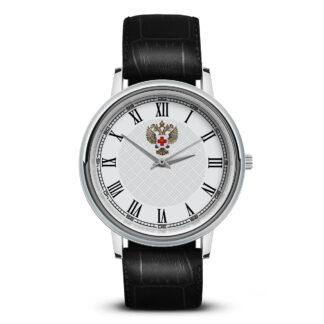 Наручные часы   «emblema-zdravoohraneniya-02-20»