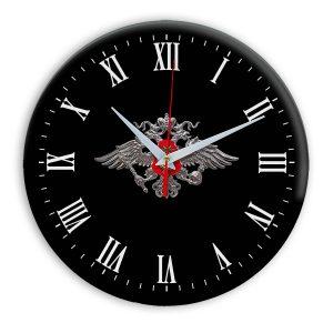 Настенные часы «emblema_fms-36»