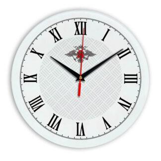 Настенные часы  «emblema_fms-55»