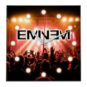 Eminem настенные часы 13