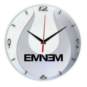 Eminem настенные часы 14