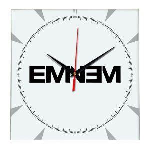 Eminem настенные часы 2