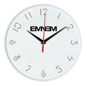 Eminem настенные часы 5