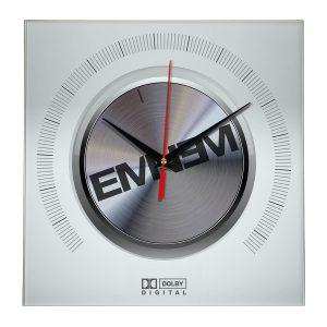Eminem настенные часы 9