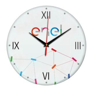 Настенные часы «Enel»