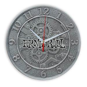 Ernie ball настенные часы 1