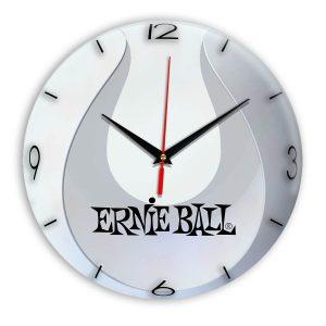 Ernie ball настенные часы 14