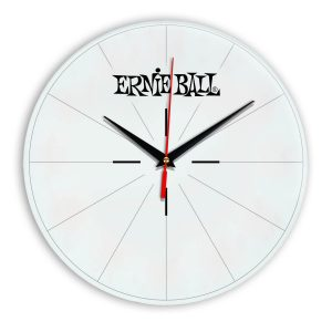 Ernie ball настенные часы 15