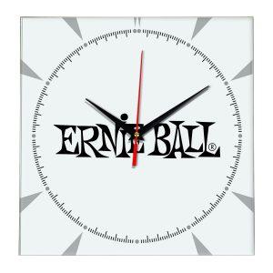 Ernie ball настенные часы 2