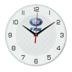 Сувенир – часы FAW 04