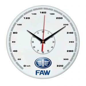 Сувенир – часы FAW 14