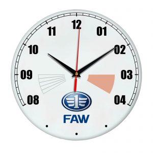 Сувенир – часы FAW 17