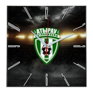 Настенные часы «В лучах славы ATYRAU»