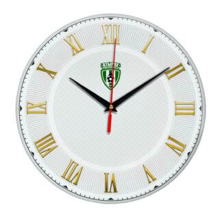 Настенные часы «Футбольный клуб ATYRAU»