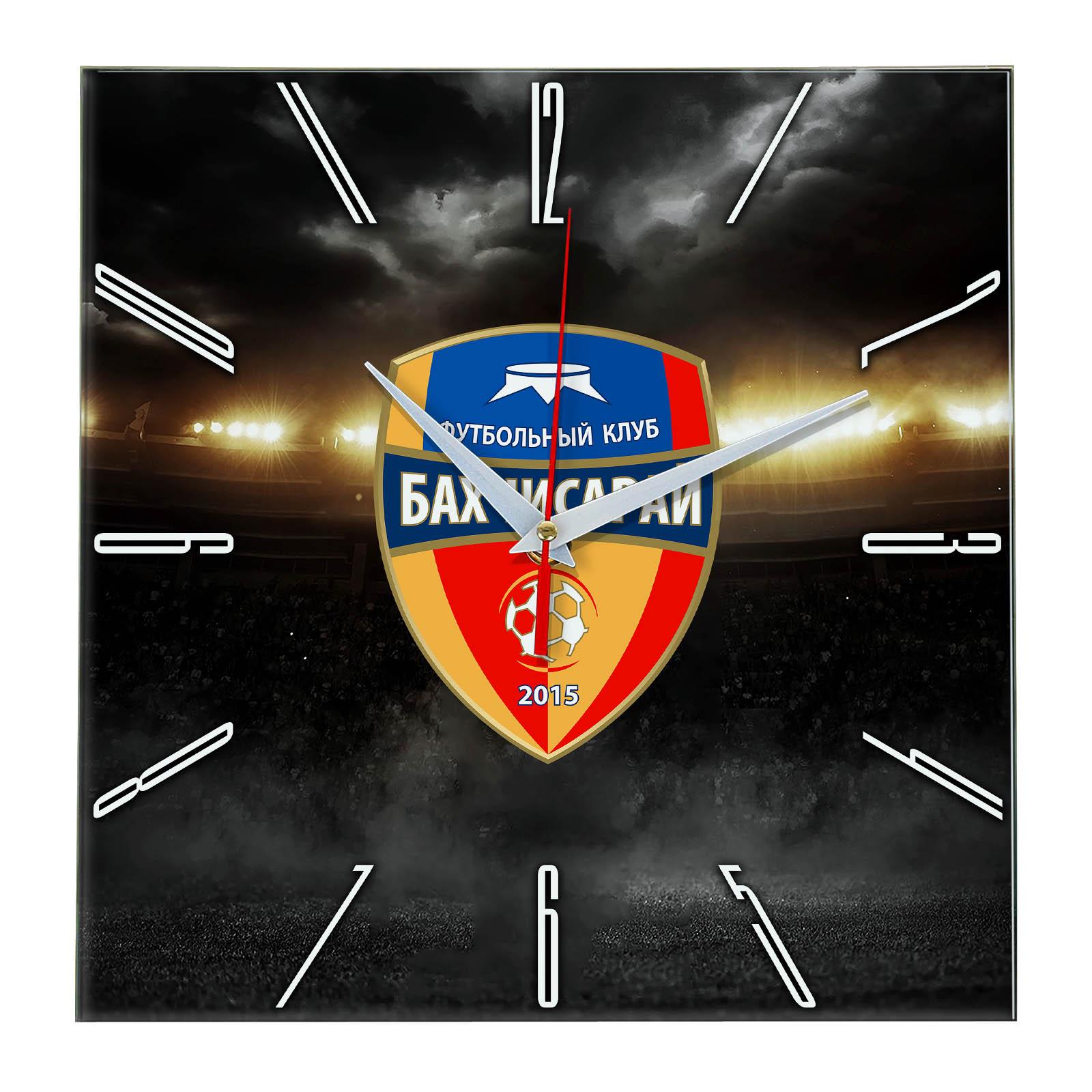 Настенные часы «В лучах славы BAKHCHISARAY»