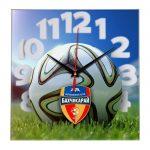 Настенные часы «На стадионе BAKHCHISARAY»