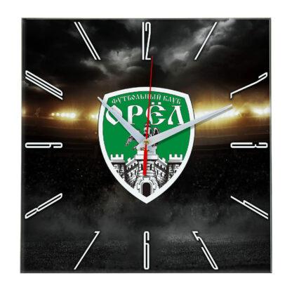Настенные часы «В лучах славы OREL»