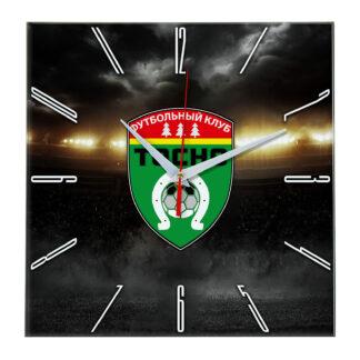 Настенные часы «В лучах славы TOSNO»
