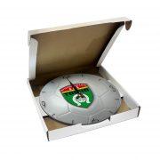 Настенные часы «Футбольный мяч TOSNO»