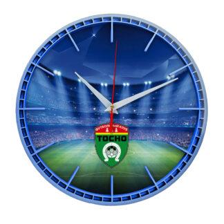 Настенные часы «Сувенир для фаната TOSNO»