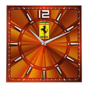 Сувенир – часы Ferrari 02