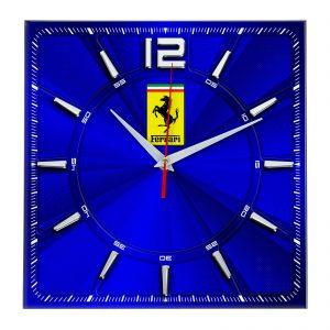 Сувенир – часы Ferrari 03