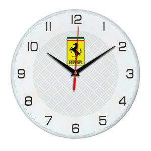 Сувенир – часы Ferrari 04