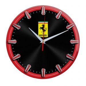 Сувенир – часы Ferrari 06