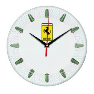 Сувенир – часы Ferrari 07