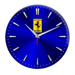 Сувенир – часы Ferrari 08