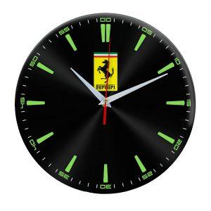 Сувенир – часы Ferrari 10