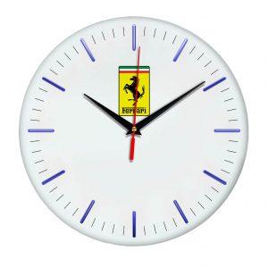 Сувенир – часы Ferrari 11